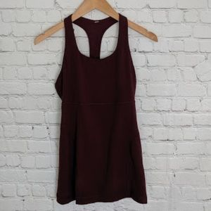 Lululemon | Plum Purple Racerback Tank Top 6